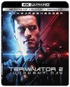 Terminator 2: Judgement Day (Region A - 4K Ultra HD + Blu-Ray)