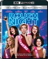 Rough Night (Region A - 4K Ultra HD + Blu-ray)