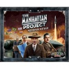 The Manhattan Project: Second Stage (Board Game)