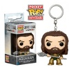 Funko Pocket Pop! Keychain - Justice League - Aquaman Vinyl Figure 4cm