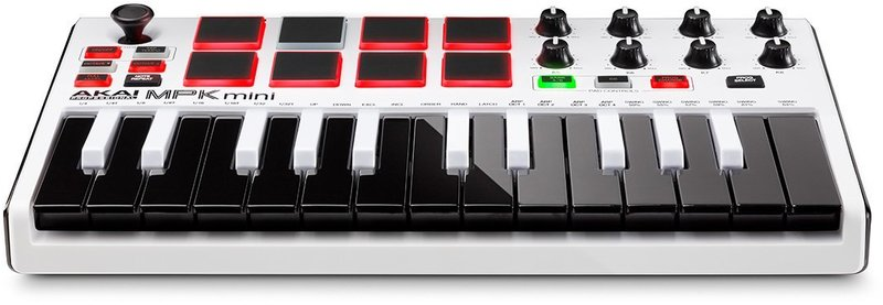 mpk mini editor download mac