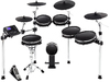 Alesis DM10 MKII PRO KIT Premium 10pc Electronic Drum Kit with Mesh Heads