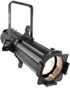 Chauvet DJ EVE E 50Z 50w LED Ellipsoidal Shines Warm White Spot Light (Black)