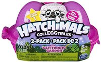 Hatchimals - CollEGGTIbles: Glittering Garden (2-Pack)