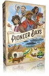 Pioneer Days (Card Game)