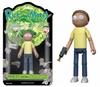 Funko POP! Television - Rick & Morty - Morty Poseable Figure 12cm