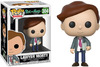 Funko POP! Television - Rick and Morty: Lawyer Morty Vinyl Figure 10cm