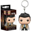 Funko Pocket POP! Keychain - Supernatural: Castiel with Wings - 4cm