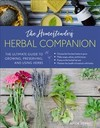 Homesteader's Herbal Companion - Amy K. Fewell (Paperback)