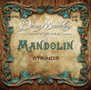 Dean Markley 2402 Mandolin 92/8 Phosphor Bronze 11-38 Light Mandolin Strings