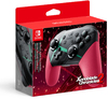Nintendo - Xenoblade Chronicles 2 Edition Switch Pro Controller (Nintendo Switch) Cover