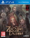 Zero Escape: Zero Time Dilemma (PS4)