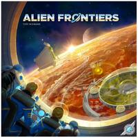 Alien Frontiers: 5th Edition (Board Game)