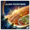 Alien Frontiers (5th Edition) (Board Game)