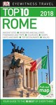 Dk Eyewitness Top 10 2018 Rome - Inc. Dorling Kindersley (Paperback)
