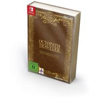 OCTOPATH TRAVELER - Collector's Edition (Nintendo Switch)