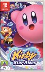 Kirby: Star Allies (Nintendo Switch)