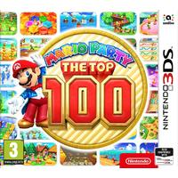 Mario Party: The Top 100 (3DS)