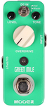 Mooer Green Mile Micro Overdrive Electric Guitar Pedal