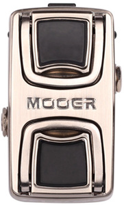 Mooer Leveline Electric Guitar Volume Pedal - Cover
