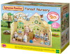 Sylvanian Families - Forest Nursery Playset Cover