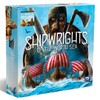 Shipwrights of the North Sea (Board Game)