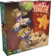 Meeple Circus (Board Game)