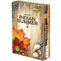 Indian Summer (Board Game)