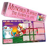 Munchkin Playmat: The Flower of Love (Card Game Accessories)