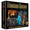 Dungeon Fantasy Roleplaying Game (Role Playing Games)