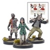 The Walking Dead: All Out War - The Walking Dead: All Out War - Maggie Booster (Miniatures)
