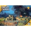 Conflict of Heroes: Storms of Steel - Kursk 1943 (Third Edition) (Board Game)