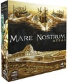 Mare Nostrum: Atlas Expansion (Board Game)