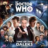 Doctor Who: Time of the Daleks (Board Game)