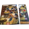 Scythe - Game Board Extension (Board Game)