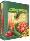 Atari: Centipede (Board Game)