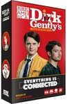 Dirk Gently's Holistic Detective Agency: Everything is Connected (Card Game)