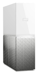 WD My Cloud Home 4TB Storage Media