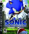 Sonic the Hedgehog (US Import PS3)