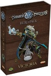 Sword & Sorcery - Victoria Hero Pack (Miniatures)