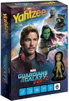 Guardians of the Galaxy Vol. 2 - Battle Yahtzee Collector's Edition (Board Games) Cover