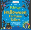 Fold-up Halloween Fortune Tellers (Paperback)