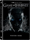Game of Thrones - Season 7 (DVD)