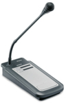 Bosch 2-Zone Call Station Microphone