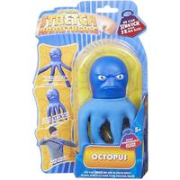 Stretch Armstrong - Stretch Octopus Toy (17cm)