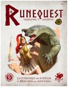 RuneQuest: Roleplaying Quickstart