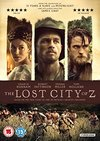Lost City of Z (DVD)
