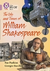 Life and Times of William Shakespeare - Sue Purkiss (Paperback)