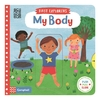 My Body - Rebecca Jones (Hardcover)