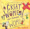 Fantastically Great Women Who Changed the World - Kate Pankhurst (Hardcover)
